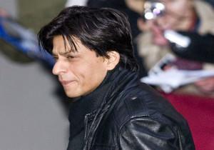 2-Shahrukh Khan