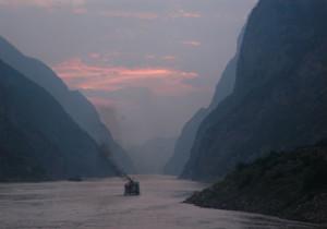 2-The Yangtze River