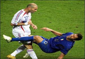 2_Zidane-Headbutt
