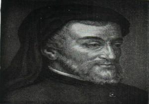 4-Geoffrey Chaucer