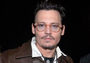 4-Johnny Depp