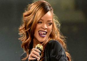 4-Rihanna
