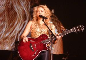 4-Shakira