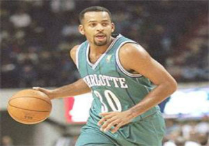 6-Dell Curry