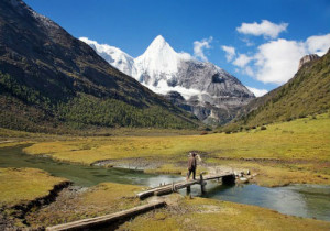 6-Mountains of Southwest China