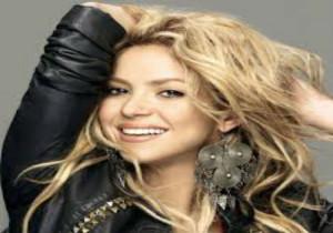 6-Shakira