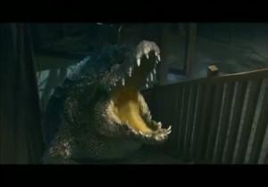 7-Crocodile