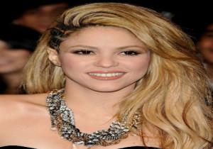 7-Shakira