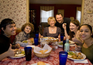 9-Family Sharing