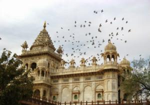 9-The Jodhpur Boom
