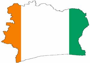 Flag-map_of_Cote_d'Ivoire