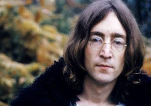 1-John Lennon