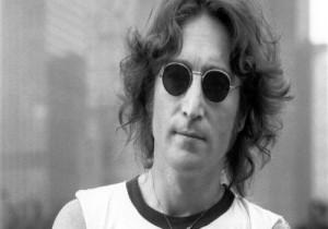 4-John Lennon