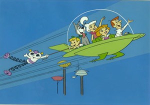5-The Jetsons