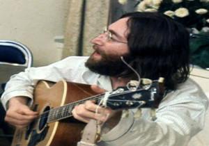 6-John Lennon