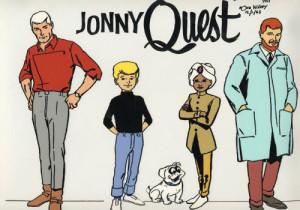 6-Jonny Quest