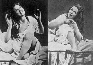 8-Hysteria Therapy