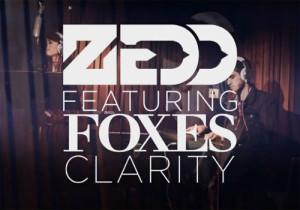 11-Clarity - Zedd ft
