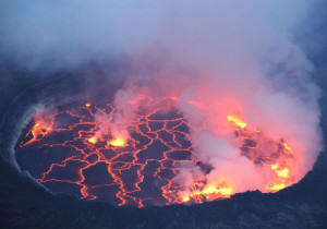 5-Mount Nyiragongo