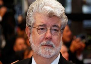 7-GEORGE LUCAS