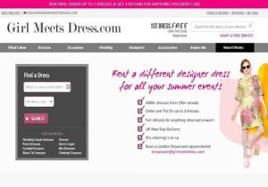 12-GIRL MEETS DRESS