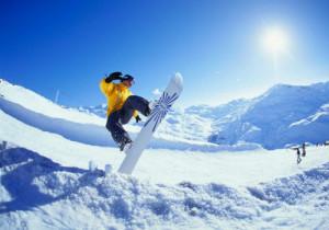 10-SNOWBOARDING