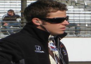 3-Marco Andretti