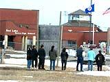 Red Lake Senior High Massacre