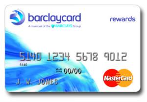 6-Barclaycard Rewards MasterCard