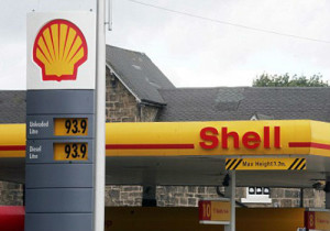 7-Royal Dutch Shell