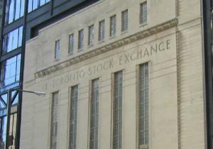 7-Toronto Stock Exchange