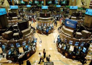 1-New York Stock Exchange