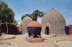 CAMEROON Travel Guide